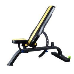 Gymnastik-Übungs-Geräten-Gewicht-Prüftisch-Superprüftisch
