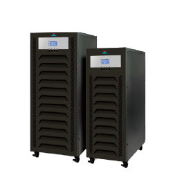UPS 10 kVA 가격 좋은 가격 1 단계 저주파 온라인 UPS