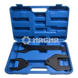 10PCS Hulpmiddelen van de Reparatie van de Moersleutel van de Koppeling van de ventilator de reeks-Auto (MG50712)
