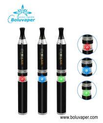 Populaires de tension variable LCD E-cigarette avec 1500 inhalations