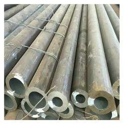 La norme ASTM A106b de la chaleur de l'eau du tube en acier au carbone sans soudure de la chaudière