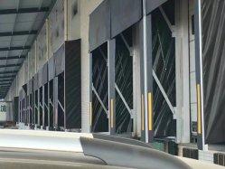 Tejido de poliéster PVC sobrecarga Anti-Crush Vehículo de ahorro de energía de la Junta muelle de carga.
