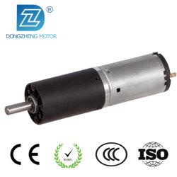 Un Type Réducteur de couvercle d'extrémité moteur à courant continu