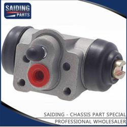El cilindro de rueda traseros para Mitsubishi L200 Auto Parts 4610A009