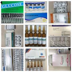 GMP Farmaceutische Drygs Voriconazole voor Injectie 0.2g