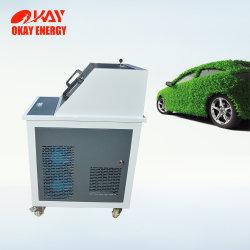De automobiel Kenmerkende Machine van de Dienst van de Auto van de Hulpmiddelen van de Koolstof van de Motor Schone