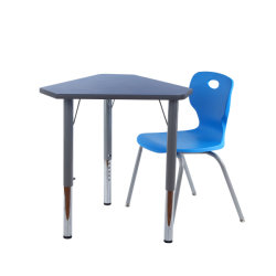 Sega 활동 다리 교육 교실 학생 학교 의자 및 책상