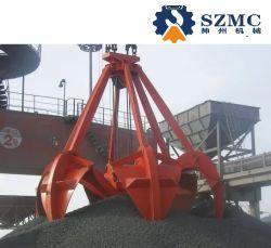 Стальной завод, завод по переработке отходов Multi - привод кулачкового эксцентрика Grab