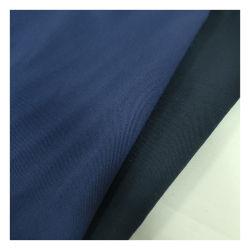 65%Polyester32%Rayon3%tessuto uniforme elastico in spandex utilizzato per pantaloni o camice