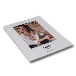 Softcover Color nuevo folleto de la Revista Servicio de impresión de libros
