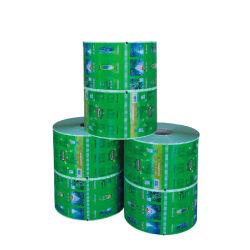 Biscoito personalizados de filme de embalagens plásticas para alimentos
