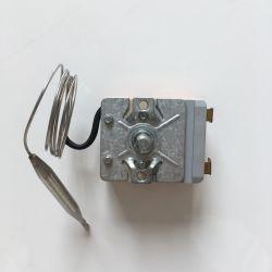 Haut -précision la température du four thermostat avec capillaire de contrôleur de la certification UL