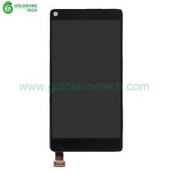 Paypal nehmen Handy LCD-Bildschirmanzeige für Nokia N9 an