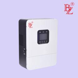 PWM/MPPT солнечной системы зарядное устройство для аккумулятора - Производство Bangzhao PV контроллера заряда (96V/120V/360V-30A/50A/80A/150A)