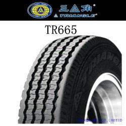 三角形か前進またはLinglong/Hilo/Haida/BotoのトラックのタイヤTBR/PCR/OTR 11r22.5 315/80r22.5