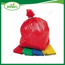 Extra Sterke Plastic 100% Biologisch afbreekbare het Winkelen van het Huisvuil Zak