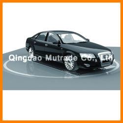 معرض Mutrade وعرض السيارات Turntable السيارات المعدات الميكانيكية