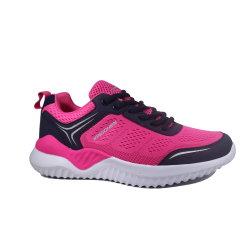 Mädchen schulen laufenden Sport-Schuhe Zapatos Casuales Frauen-Turnschuh
