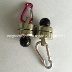 Il Eccellente-Forte magnete del neodimio tiene 40 libbre