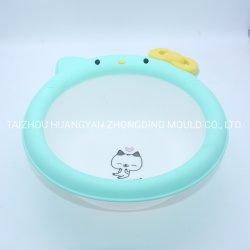 Hogar baño Unfoldable palangana de plástico PP y PE lavabo
