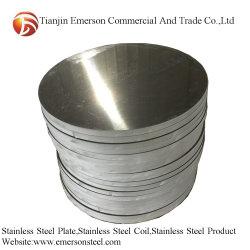 ASTM D'USINE JIS SUS 304 304L 316 316L 310S 430 Tôles en acier inoxydable / plaque / antenne / Strip