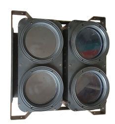 Precision Stamping LED Panel Lighting Aluminium Profile radiator LED Aluminium Behuizing voor koelribben van de stralerleiding van de LED-verlichting