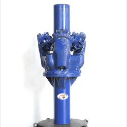 Apri del foro di HDD con il pilota triconico per lo scrematore Drilling del motore del fango