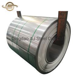 La norme ASTM A240 2B Terminer laminés à froid 321 ss bobine/321 l'acier inoxydable