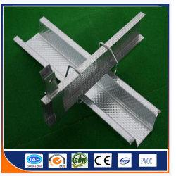 Les goujons en acier de calibre 22 goujons en acier&Wall Board (plaques de plâtre standard de 4 ' X 8')