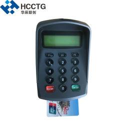 De Machine ATM Pinpad van de Betaling USB met Vertoning (HCC960)