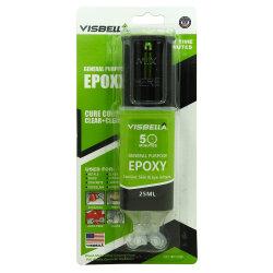 Visbellaのプラスチック結束のための付着力のエポキシ接着剤