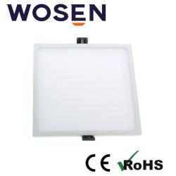 لوحة LED عريضة جدًا توفر الطاقة بقوة 8 واط (مربع)