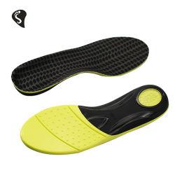 Pies planos Arch Support Orthotic Suela de zapatos ortopédicos suela de las pastillas para la fascitis plantar Calzado Suela