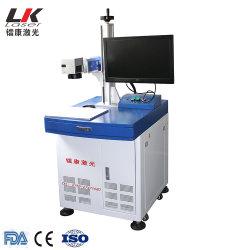 LK-Laser-Faser-Laser-Markierungs-Maschine für Metalllaser-Markierungs-Laser-Gravierfräsmaschine für Plastik