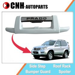 자동 액세서리 차량 부품 Land Cruiser용 프론트 범퍼 가드 Fj120 Prado 2003 2006 2009
