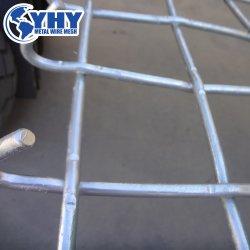 Galvanisé à chaud de mine de diamants soutien tamis à mailles de toit