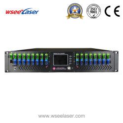 USV Power Intelligent Eydfa mit GSM-Funktion für CATV HFC FTTH
