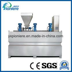 Оборудование для дозирования Auto-Polymer аптека осадок сточных вод система лечения
