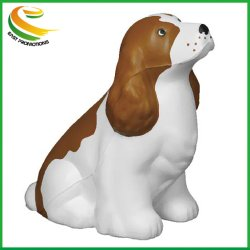 Le stress Balle Squishy jouets Nouveau chien