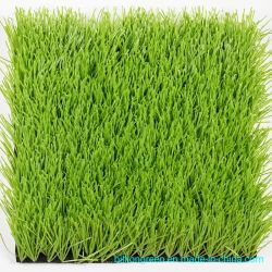 Gras 50mm van de Hoogte van de Voetbal van het Gras van de Sporten van het Gras van het Gras van het Gras van het Voetbal van het Gras van de voetbal Mini Kunstmatig Synthetisch