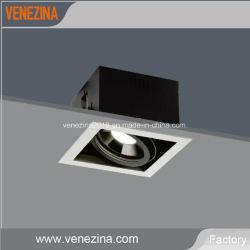 아래로 옥수수 속 LED 가벼운 15W/20W/25W LED 천장 반점 빛 실내 LED Downlight