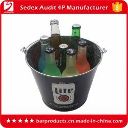 Wein-Kühlvorrichtung Gavanized Metalleis-Wanne für Bier-Förderung-Feld-Geschenke