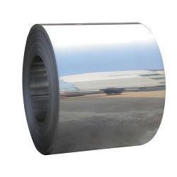 Bobinas de acero inoxidable 410 de bobinas laminadas en frío