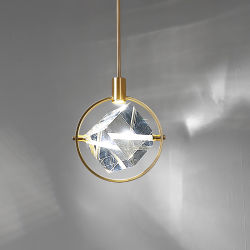 Decoración moderna y clásica Lámpara de iluminación de lujo en el aparejo de la plaza de metal dorado K9 LED lámparas de araña de cristal