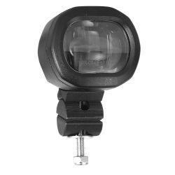 10-80V красный светодиод Safe-Speed ЗОНЫ БЕЗОПАСНОСТИ ВИЛОЧНОГО ПОГРУЗЧИКА лампа