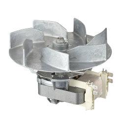 Range Hood용 소형 AC 샤드 폴 전기 팬 모터 180mm 블레이드 포함