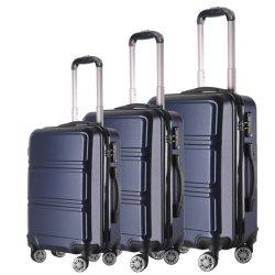 """20 """" 24組の"""" 28 """"方法ABS高品質のトロリースーツケース旅行荷物セット"""