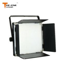 A intensidade de luz do painel 3200k~5600k foto LED luz de estúdio de vídeo