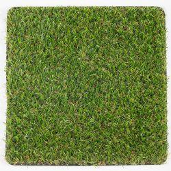 Искусственных травяных хорошего качества 20мм искусственных травяных зеленой лужайке синтетическим покрытием трава для дома в саду (CZ2013S)