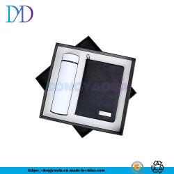 Dom comemorativas Business Notebook Conjunto de oferta de presentes corporativos